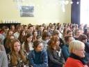 Drużyna Szpiku - spotkanie edukacyjne