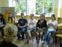 Spotkanie z Panią Anną Lipczyńską